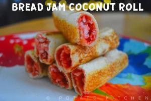 BREAD JAM COCONUT ROLL (11)
