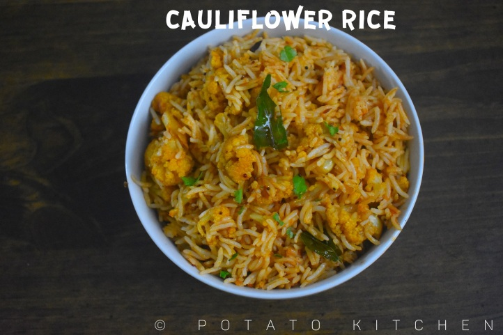 CAULIFLOWER RICE (29)