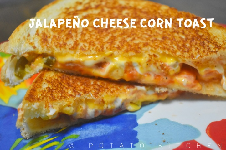 Jalapeno cheese corn toast (42)