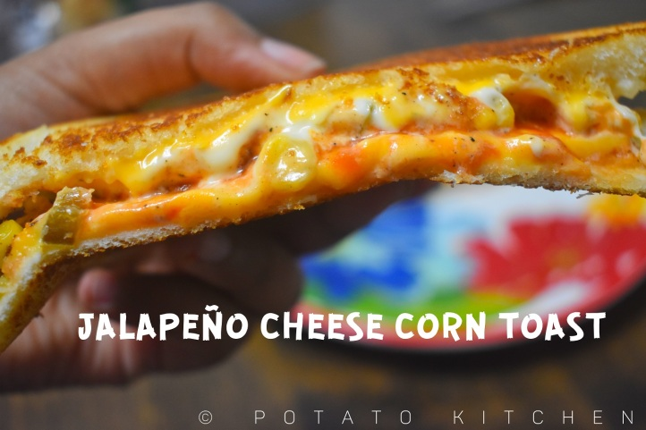 Jalapeno cheese corn toast (44)