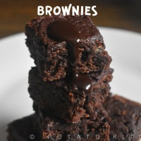 Brownies | Best Brownies Recipe| Fudgy and Rich