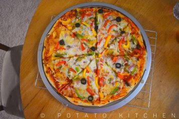 five pepper pizza (11)