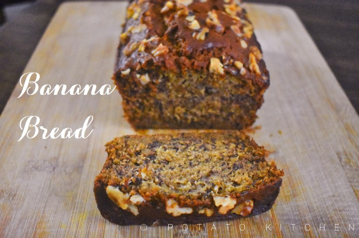 EGGLESS BANANA BREAD (4)