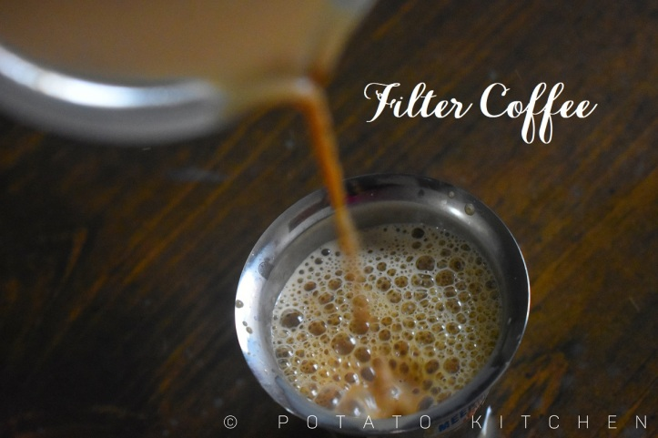 FILTER COFFEE (25)