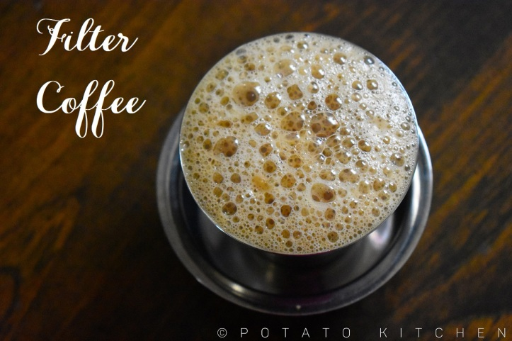 FILTER COFFEE (30)