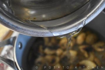 MUSHROOM CLEAR SOUP (11)