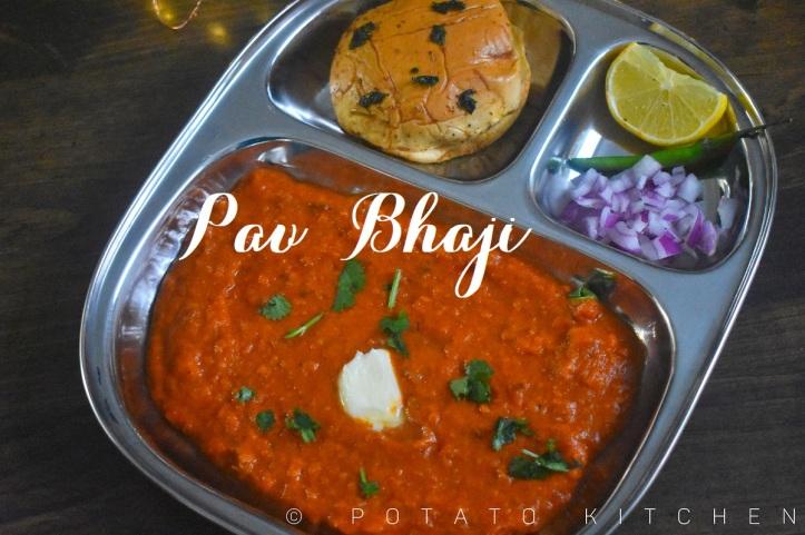 PAV BHAJI (70)