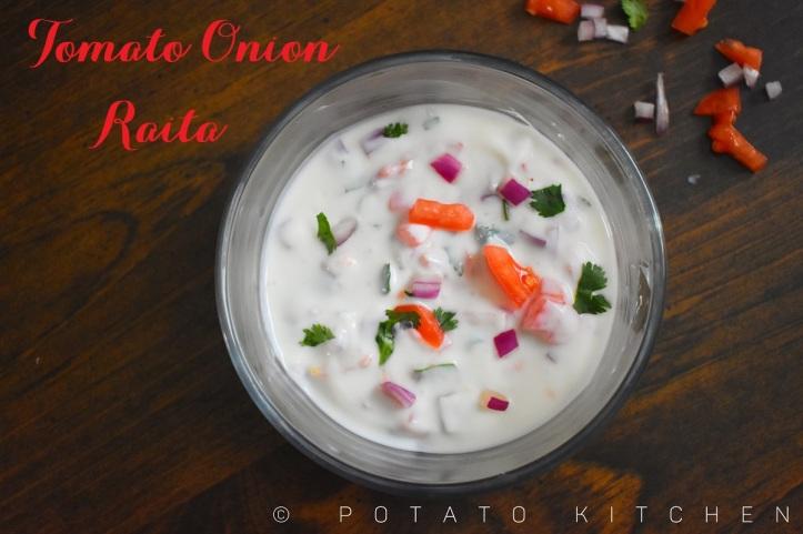 TOMATO ONION RAITA (14)