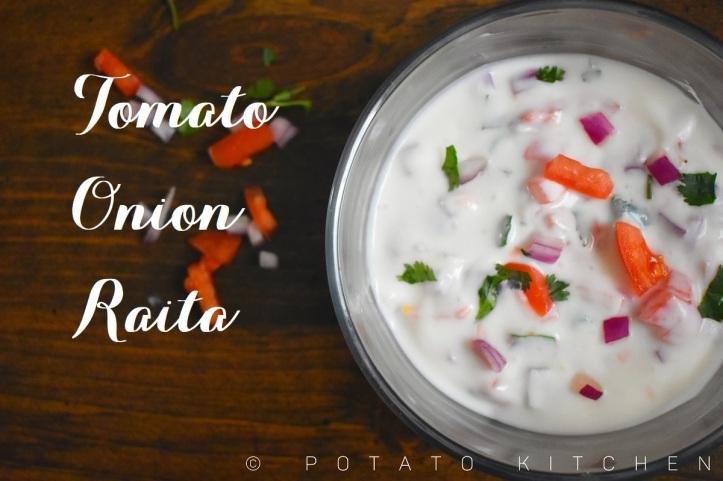 TOMATO ONION RAITA (20)
