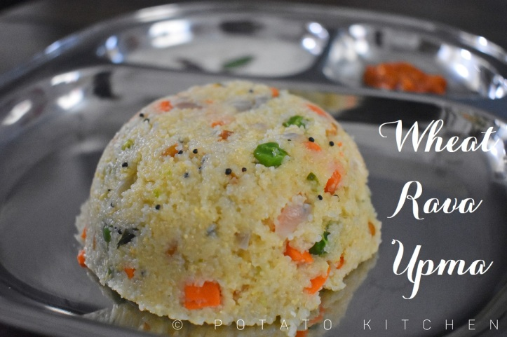 WHEAT RAVA UPMA (20)