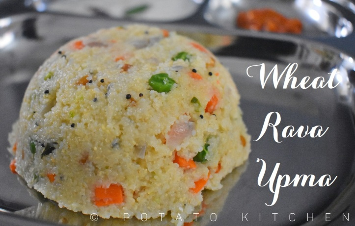 WHEAT RAVA UPMA (21)