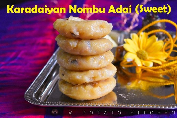KARADAYAN NOMBU ADAI SWEET (47)