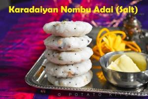 KARADAYAN NOMBU SALT ADAI (51)