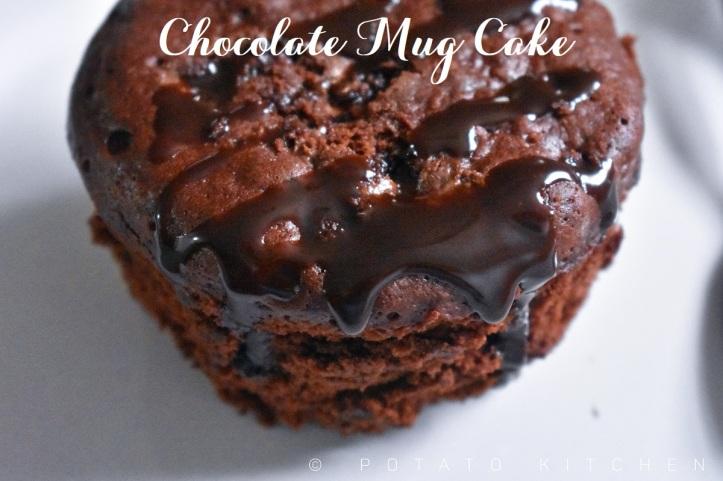 CHOCOLATE MUG CAKE 1 (19)